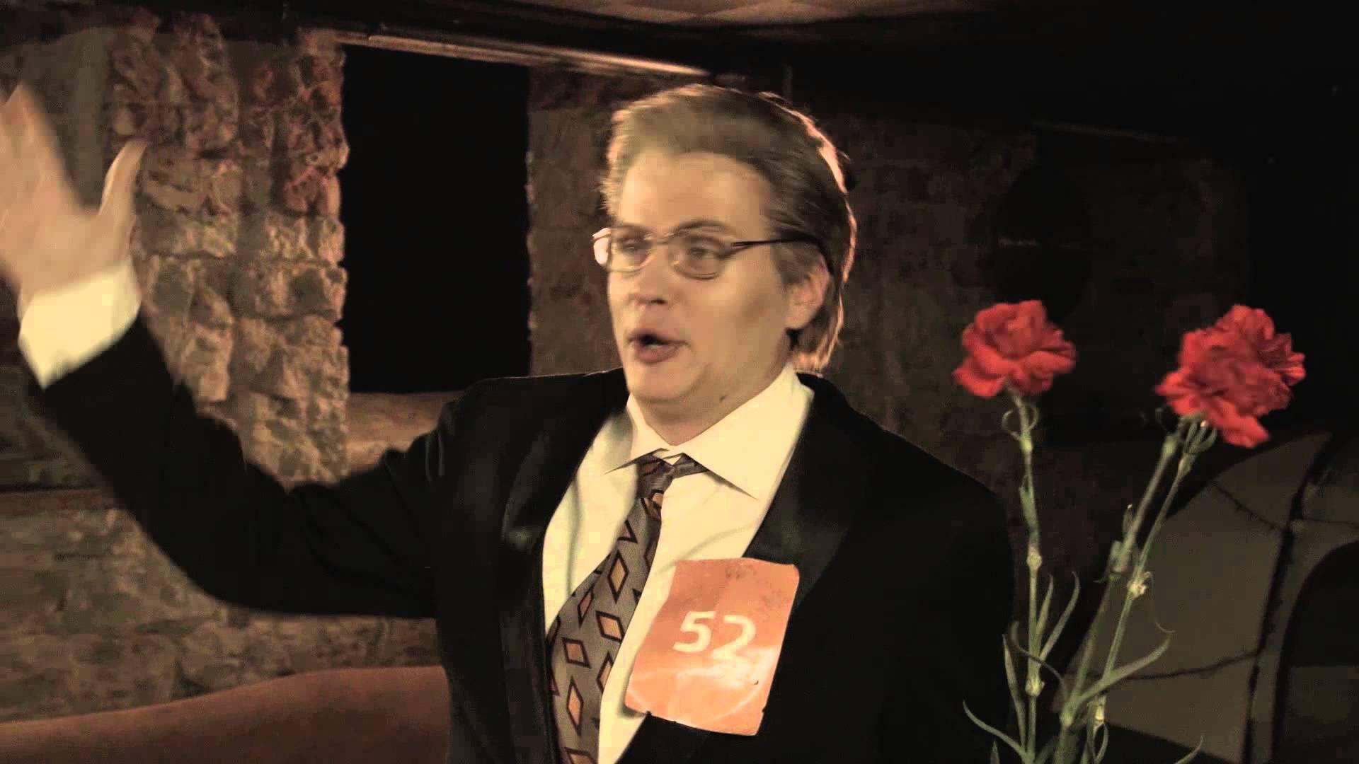 VIDEO: Edgar Savisaar - Linn on minu