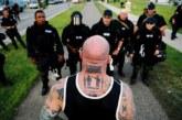 VIDEO: Hullumeelsed politsei võitlused ja tagaajamised