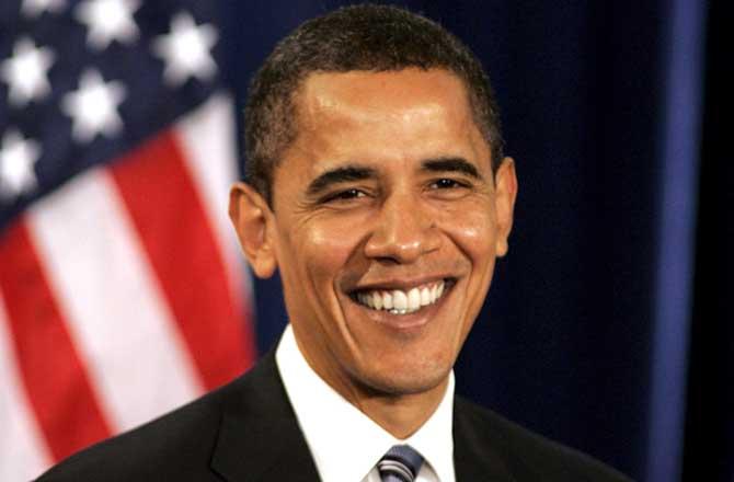 FOTOD: Vaata, milline nägi välja Barack Obama aastal 1980