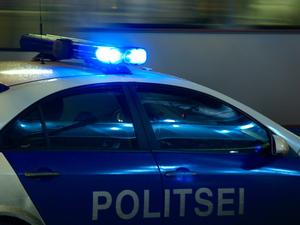 ANEKDOOT: Politsei teeb nalja