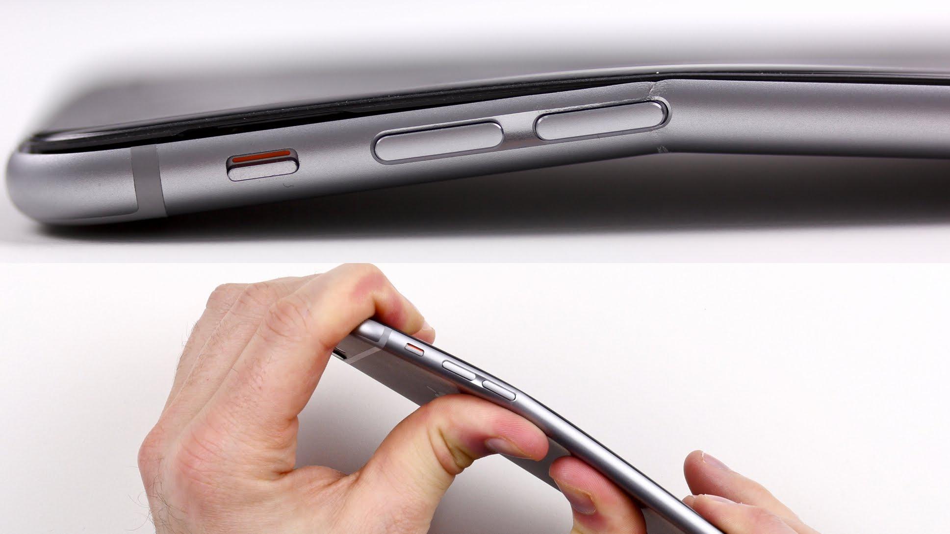 VIDEO: iPhone 6 plus painduvustest
