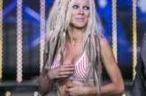 FOTOD JA VIDEO: Liis Lemsalu esitamas Christina Aguilera – Dirrty