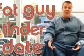 VIDEO: Sotsiaalne eksperiment  – sale mees paksu mehe kostüümis