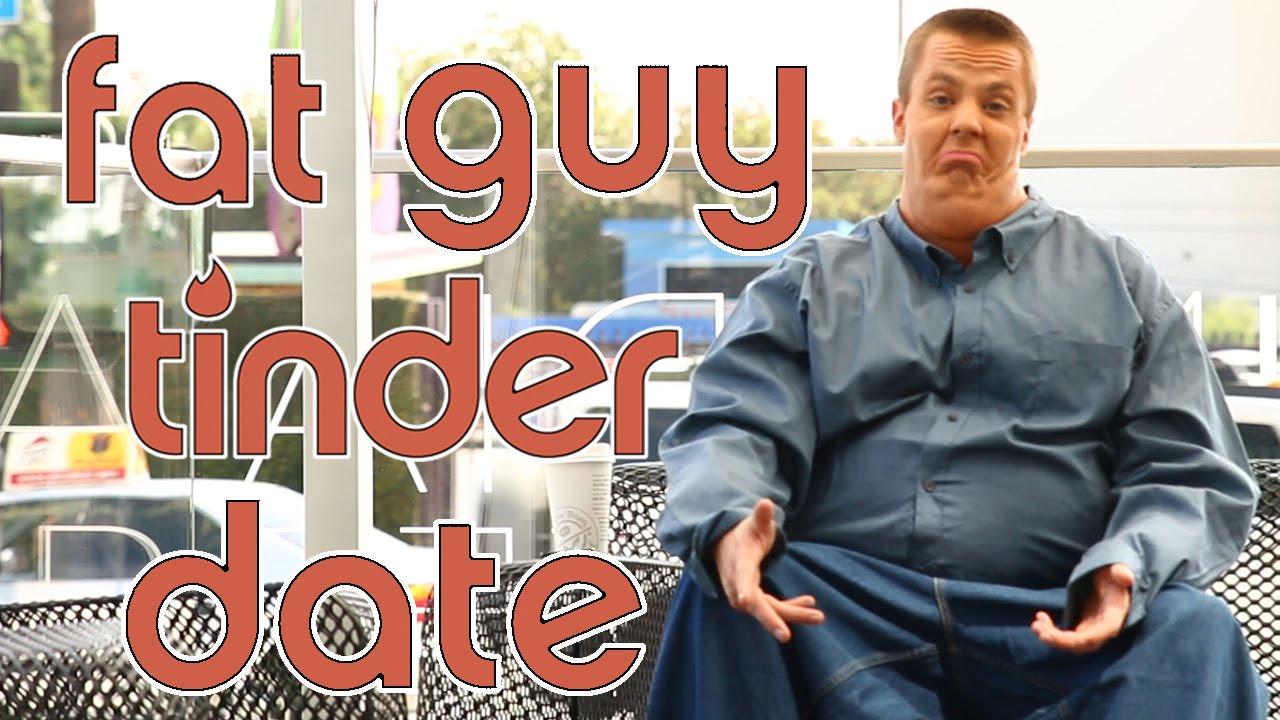 VIDEO: Sotsiaalne eksperiment  - sale mees paksu mehe kostüümis