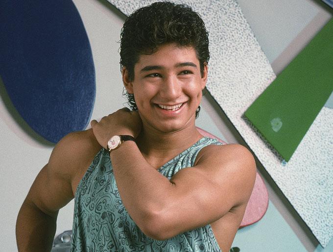 FOTO: WOW! Vaata, milline näeb välja musklimees A.C. Slater sarjast