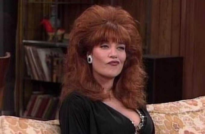 FOTO: Vaata, kui palju on muutunud Peggy Bundy sarjast
