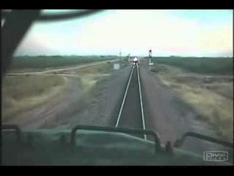 VIDEO: Karm õnnetus - kaks rongi põrkavad omavahel kokku
