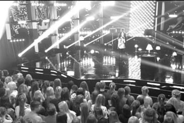 """Eesti Laul 2015 võitja – Elina Born & Stig Rästa lauluga """"Goodbye To Yesterday"""""""