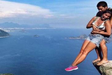 FOTOD: Kui kardad kõrgust siis ära vaata – hullumeelsed fotod kõrgustes olevatest inimestest