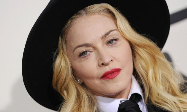 FOTO: Vaata, mis Madonna hammastega on juhtunud