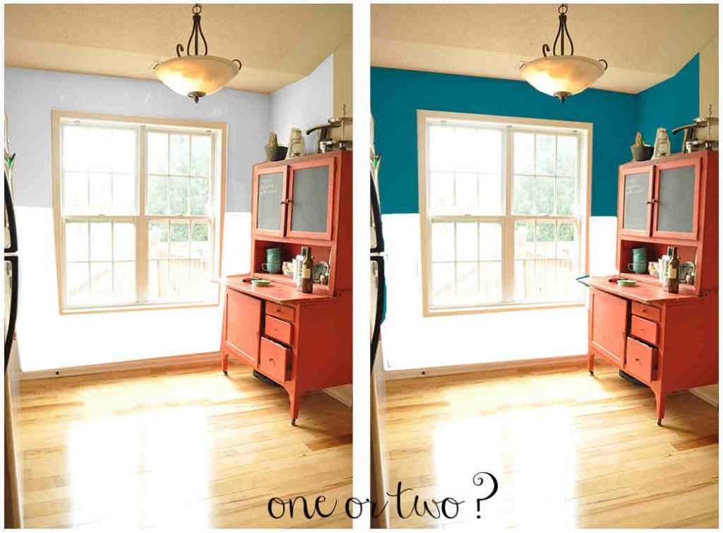 KASULIK VEEBILEHT - Vaata, milline näeb välja sinu tuba, värvides selle teist värvi