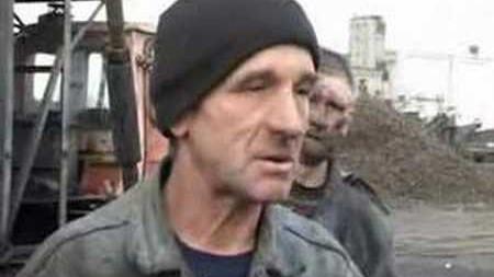 VIDEO: Purjus venelasest söekaevandaja - kahju hakkab lausa