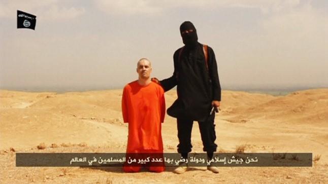 Endine Islamiriigi võitleja selgitas, miks hukkamisvideote ohvrid nii rahulikud on