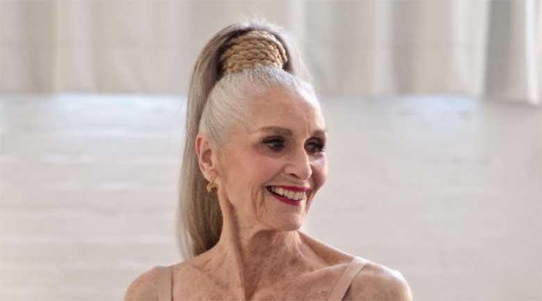 FOTOD: 5 ebatavalist modelli - näiteks 85-aastane pesumodell