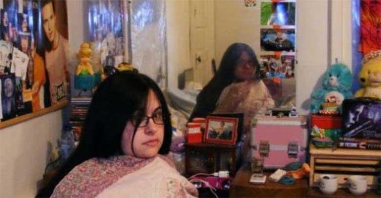 Fotod, mis panevad sind hirmu tundma, kui märkad, mis on fotol ebatavalist