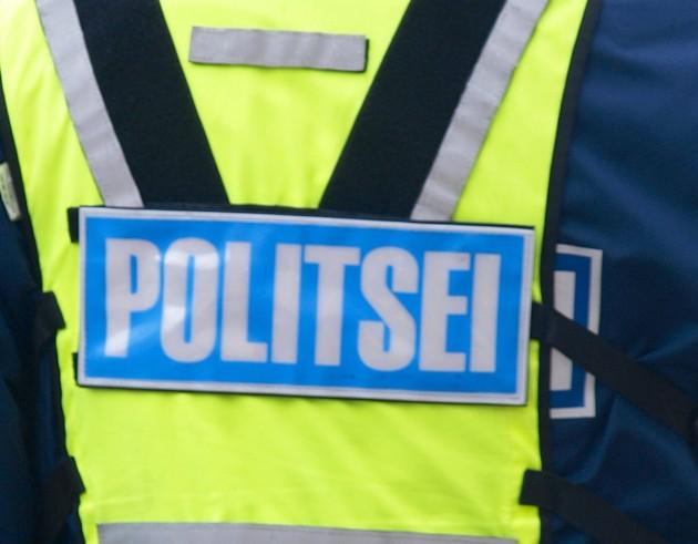 Politseinikud pidasid teisipäeval kinni 18-aastase Rando, keda oli alust kahtlustada loomade julmas kohtlemises