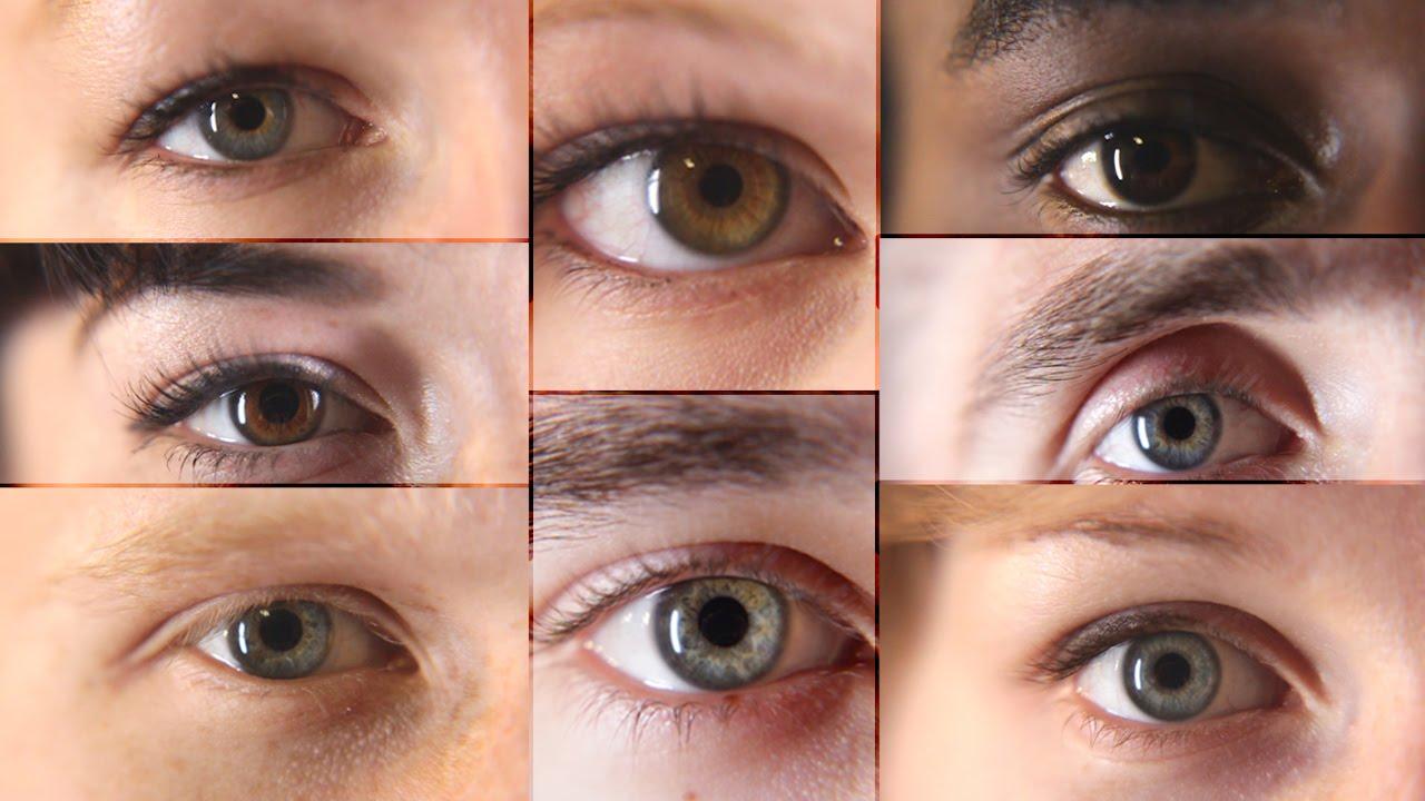 VIDEO: 13 asja, mida sa ei teadnud silmadest