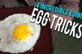 VIDEO: 14 kasulikku trikki munadega – hädavajalikud nipid, kui sulle meeldivad kanamunad