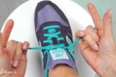 VIDEO: Hea nipp kingapaela sidumiseks 2 sekundiga