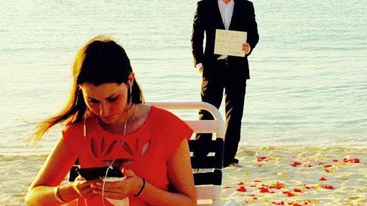 VIDEO: Parim abieluettepanek aastal 2015 - ettevaatust, pisarad garanteeritud