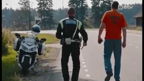 VIDEO: Põnev lugu - päev Eesti motopolitsei tööst