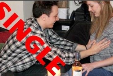 VIDEO: Sa oled üksik mees? 10 põhjust, miks sind naised ei taha