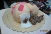 FOTOD: Need sünnipäevatordid ja koogid on nüüd küll klass omaette