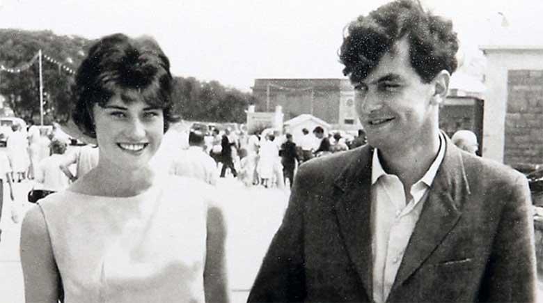 FOTOD: Mees tegi oma naise mälestuseks, kes lahkus 17 aastat tagasi, midagi uskumatut! Nüüd, 17 aastat hiljem on tulemus....