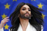 FOTOD: Vaata, milline nägi Conchita varem välja