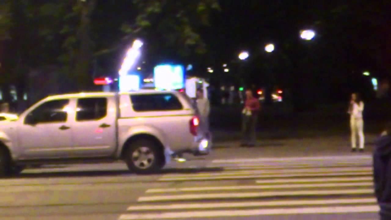VIDEO: Kaklus öises Tallinna kesklinnas