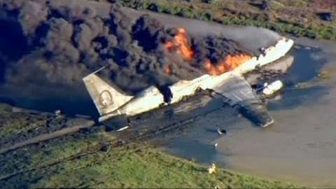VIDEO: Šokeerivad lennuõnnetused - peale video vaatamist valid kindlasti autosõidu