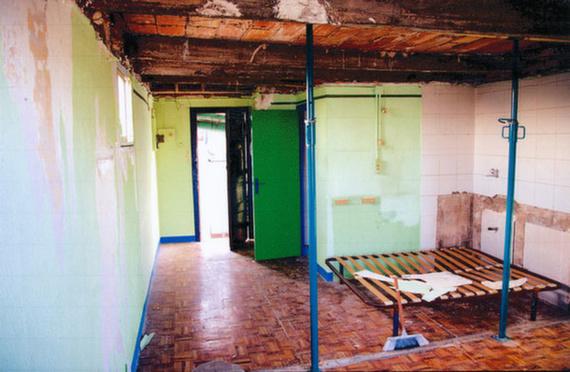 VIDEO: Uskumatu, milliseks ehitas see mees vana 24 ruuduse korteri