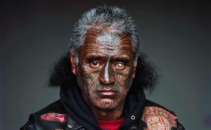 FOTOD: Need fotod Uus-Meremaa suurima gangi liikmetest panevad sind värisema