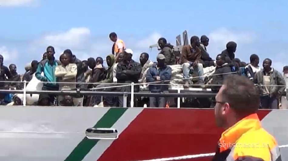 VIDEO | Ojuland pagulastest: see on Eesti lõpp