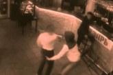 VIDEO: Baarikaklus Venemaal – ettekandja õpetab teda ahistavat meest