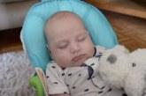 VIDEO: Eestist pärit naine tõi ilmale Inglismaa suurima beebi