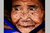 VIDEO: HÄMMASTAV – vaata, kuidas 100 aasta vanusest naisest tehakse noor naine photoshopi abiga