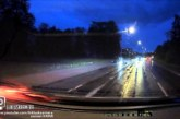 VIDEO: Kas Eesti politsei soovis mootorratturit koos kaasreisijaga ära tappa?