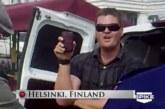 VIDEO: Soome politseiga kakelnud eestlane sattus USA telesaatesse