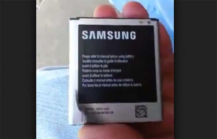 VIDEO: Kas tõesti valitsused kuulavad meie telefone pealt? Vaata, mis selle aku ümbrise all on