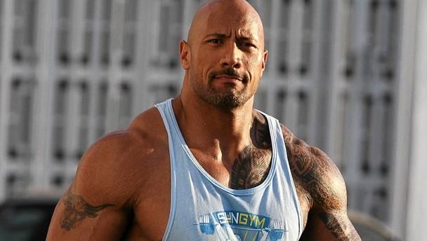 VIDEO: Oh õudust - Dwayne The Rock Johnson-il juhtus kohutav õnnetus