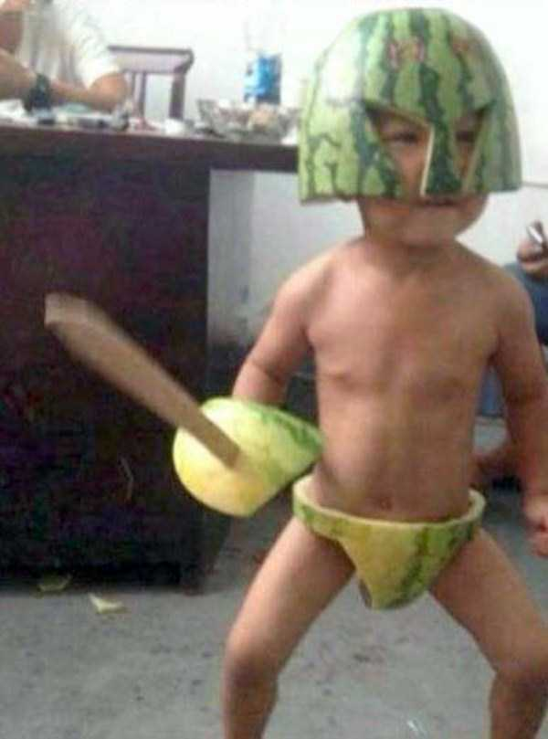 Lapse kostüümid 2