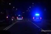 Pardakaamera video|MÄRUL TALLINNAS –  politsei tegi roolijoodiku peatamiseks neli lasku
