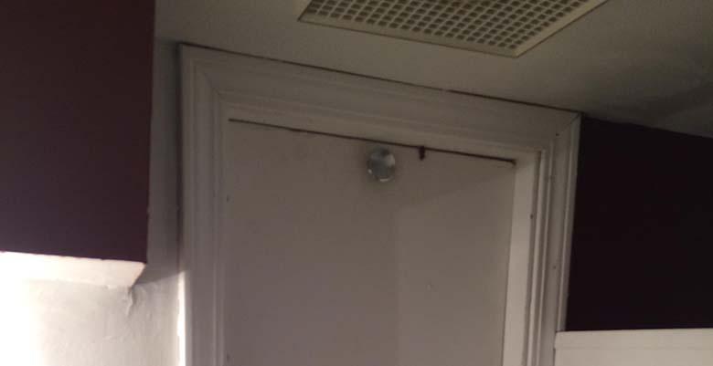 FOTOD: 22 aastane noormees leidis oma uuest korterist midagi jahmatavat