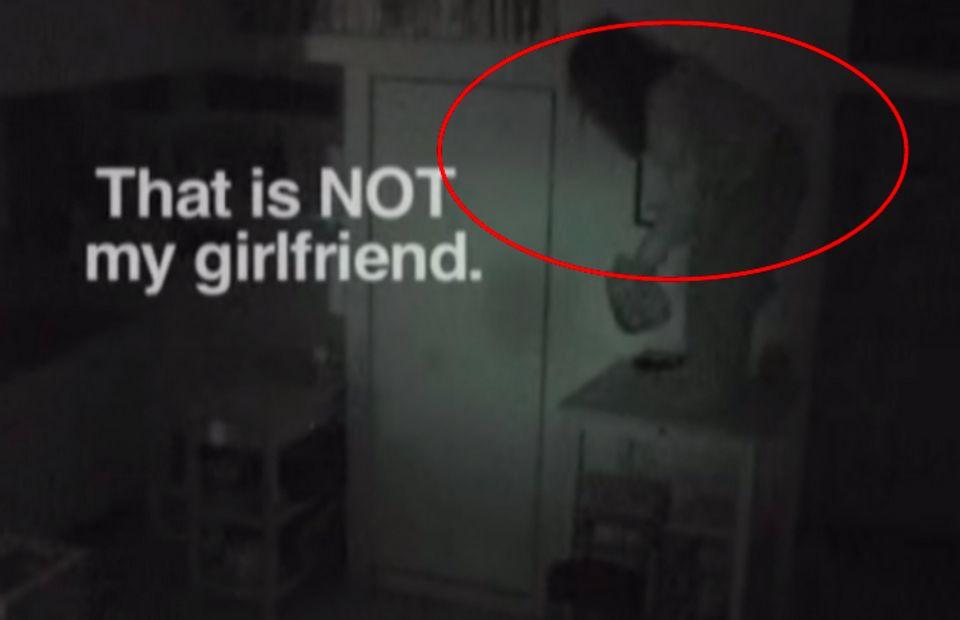 VIDEO: TABATUD - Mees kuulis öösiti hääli oma köögis, mille peale paigaldas ta sinna kaamera