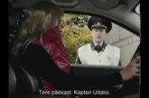 VIDEO: Blondiin ja ühesuunaline liiklus