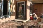 VIDEO: Ehitusmeeste uskumatu mõõdulindi käsitlus