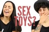 VIDEO: Lesbid vastavad küsimustele, mida sina tõenäoliselt ei julgeks küsida