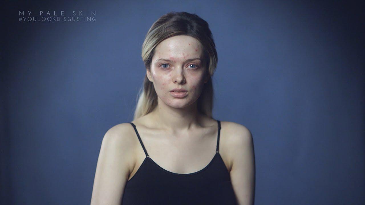 VIDEO: Sa oled jäle - naine hakkas endast sotsiaalmeediasse meigita pilte postitama