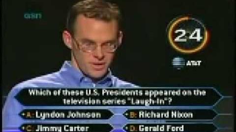 VIDEO: Vaata, millise mängleva kergusega võidab see mees miljon dollarit